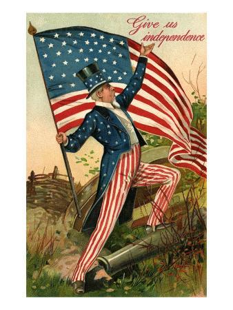 give-us-independence-with-uncle-sam