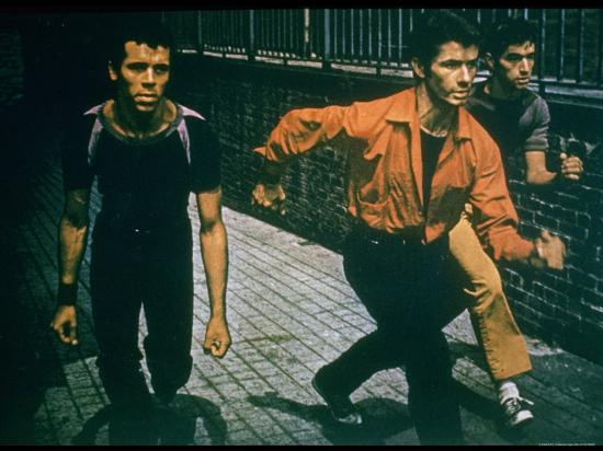 gjon-mili-george-chakiris-as-bernardo-leads-two-others-into-turf-of-rival-gang-in-west-side-story