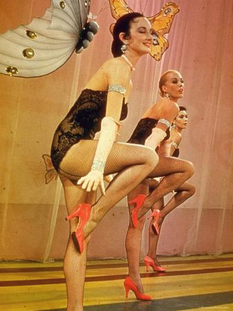 gjon-mili-showgirls-from-hot-box-cafe-singing-take-back-your-mink-in-scene-from-guys-and-dolls