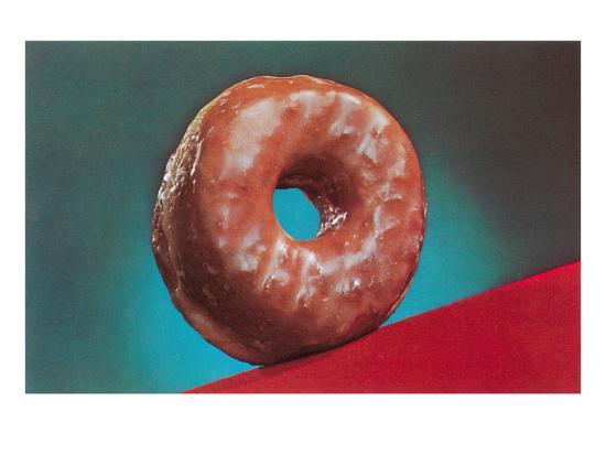 glazed-donut-retro