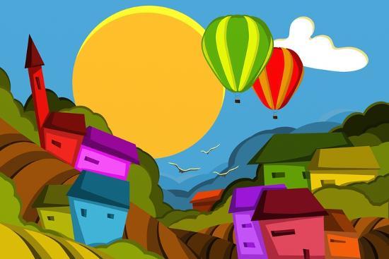 goccedicolore-mungolfiere-su-villaggio