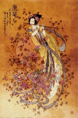 goddess-of-prosperity