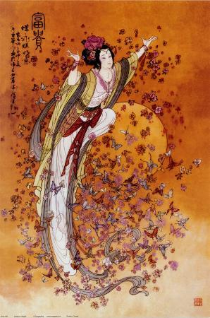 goddess-of-wealth