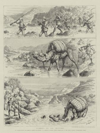 godefroy-durand-fording-on-the-frontier
