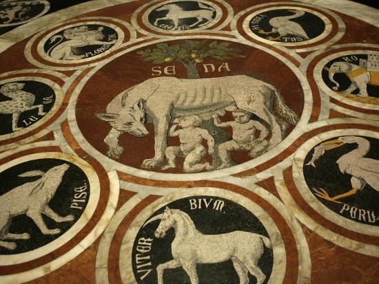 godong-romulus-and-remus-in-marble-work-in-the-duomo-di-sienna-siena-tuscany-italy-europe