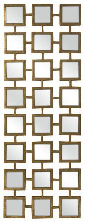 gold-square-linking-wall-mirror