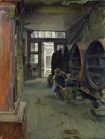 gotthardt-johann-kuehl-in-the-vinegar-factory-in-hamburg-1891