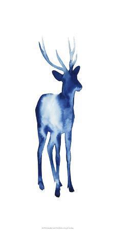 grace-popp-ink-drop-rusa-deer-i