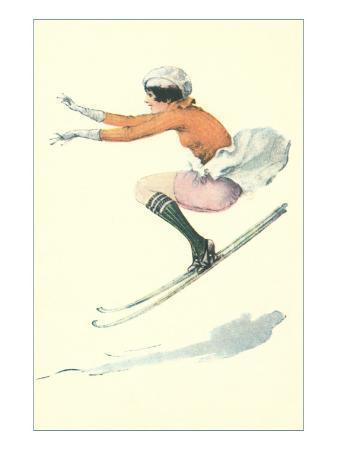 graceful-lady-skiing-moguls