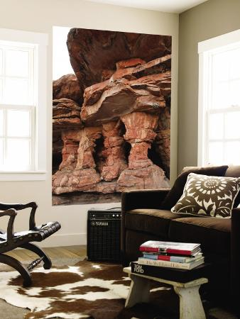 grant-dixon-eroded-sandstone-tor-near-bachsten-creek-west-kimberley