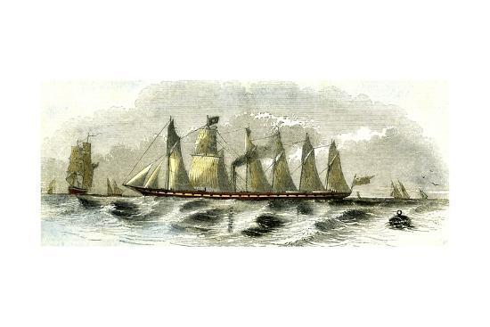 great-britain-steamship-1847