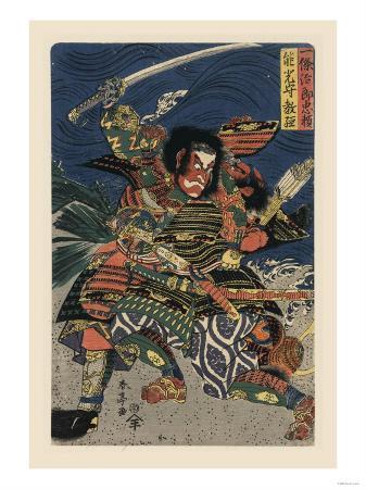 great-samauri-in-battle