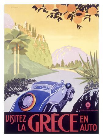 greece-automobile