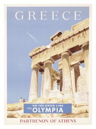 greek-parthenon