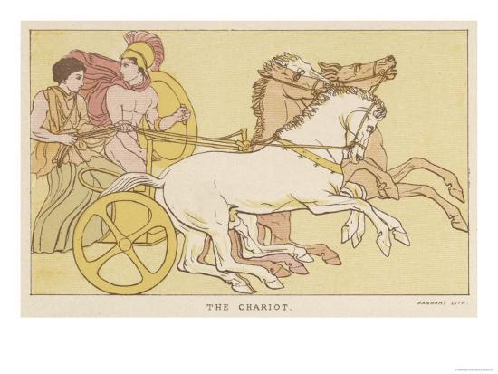 greek-warriors-in-a-chariot
