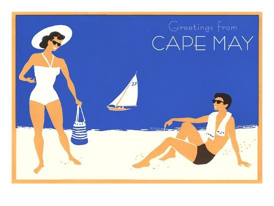 greetings-from-cape-may-new-jersey-beach-couple