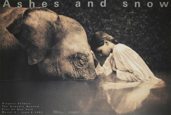 gregory-colbert-girl-with-elephant