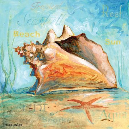gregory-gorham-marine-life-motif-iii