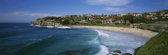 group-of-people-on-the-beach-coogee-beach-sydney-new-south-wales-australia