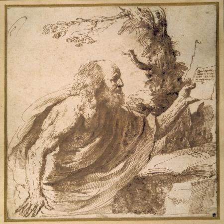 guercino-giovanni-francesco-barbieri-a-saint-reading-in-the-desert