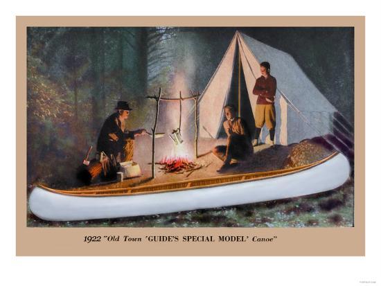 guide-s-special-model-canoe