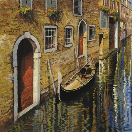 guido-borelli-la-gondola-sul-canale