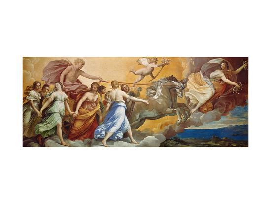 guido-reni-aurora-1613-14