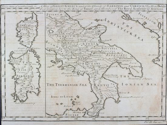 guillaume-delisle-map-of-southern-italy-corsica-and-sardinia-known-in-ancient-times-as-great-greece-or-magnia