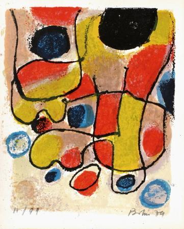 gustav-bolin-composition-en-jaune-et-rouge