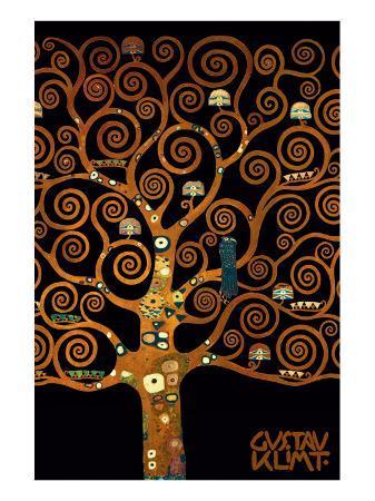 gustav-klimt-in-the-tree-of-life
