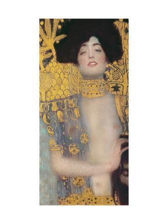gustav-klimt-judith-1901