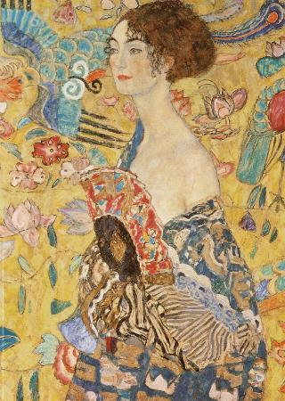 gustav-klimt-lady-with-a-fan