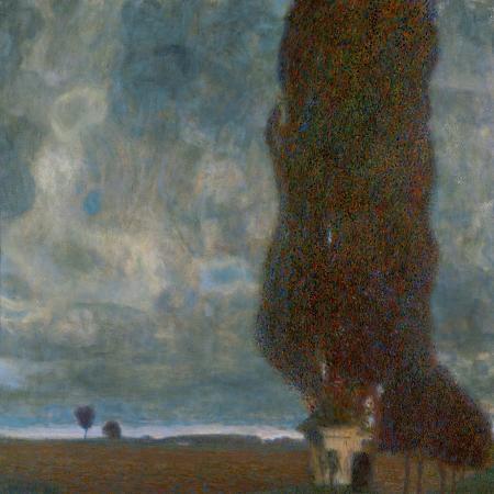 gustav-klimt-large-cottonwood-ii-gathering-storm-1902