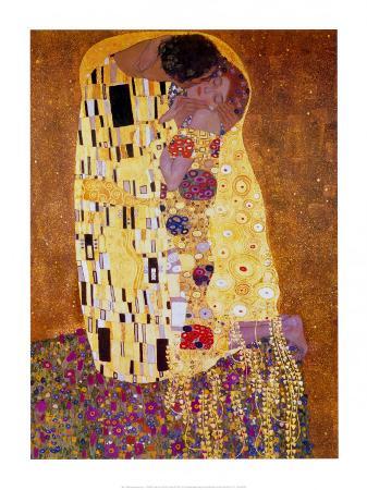 gustav-klimt-the-kiss-c-1907