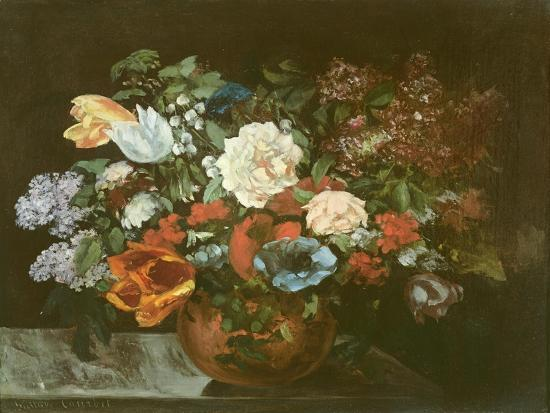 gustave-courbet-bouquet-of-flowers-1863