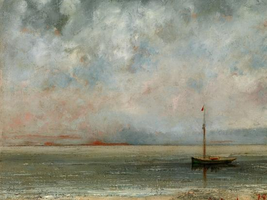 gustave-courbet-clouds-over-lake-geneva