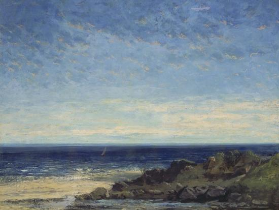 gustave-courbet-the-sea-blue-sea-blue-sky-1867