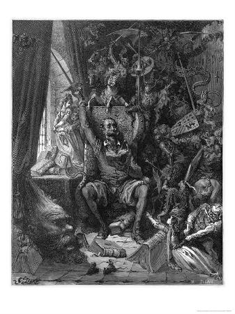 gustave-dore-don-quixote-relives-his-past-glories