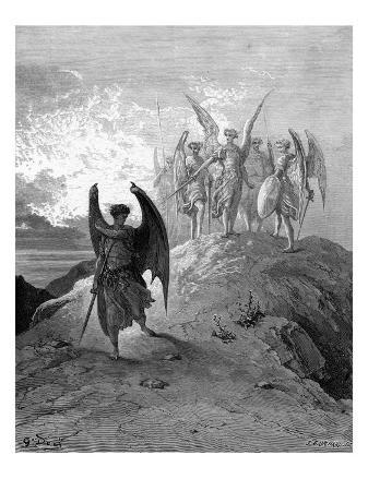 gustave-dore-paradise-lost-by-john-milton-satan-is-conquered