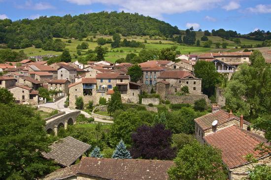 guy-thouvenin-panorama-of-lavaudieu-a-medieval-village-auvergne-haute-loire-france-europe