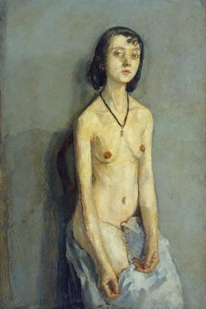gwen-john-nude-female