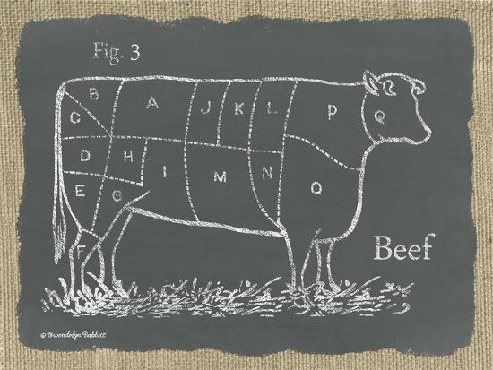 gwendolyn-babbitt-cow-on-burlap