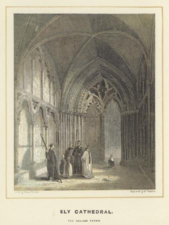hablot-knight-browne-ely-cathedral-the-galilee-porch