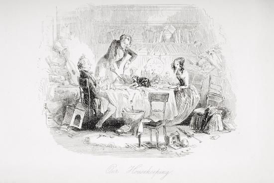 hablot-knight-browne-our-housekeeping-illustration-from-david-copperfield-by-charles-dickens-1812-70-first