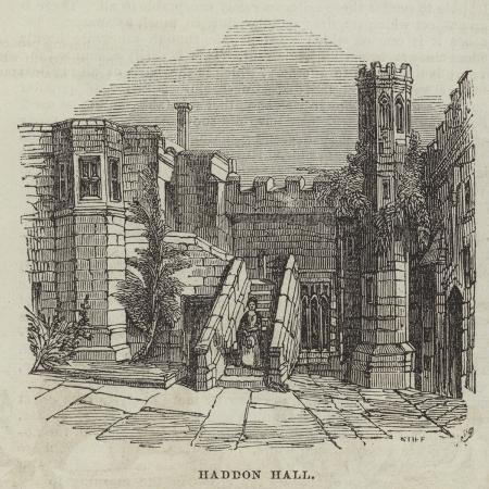 haddon-hall