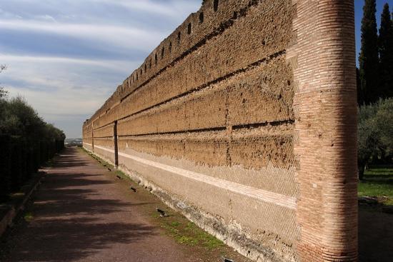 hadrian-s-villa-pecile-italy