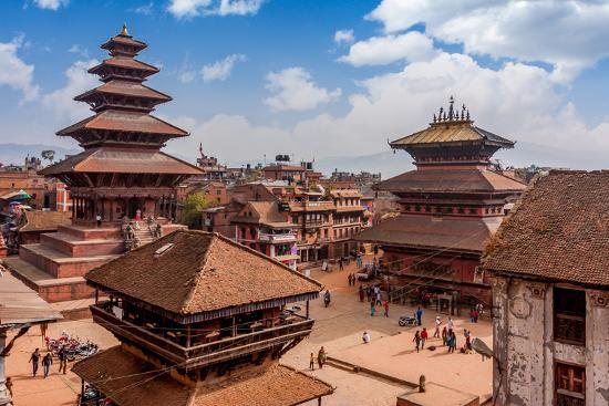 hakat-bhaktapur-is-unesco-world-heritage-site-located-in-the-kathmandu-valley-nepal