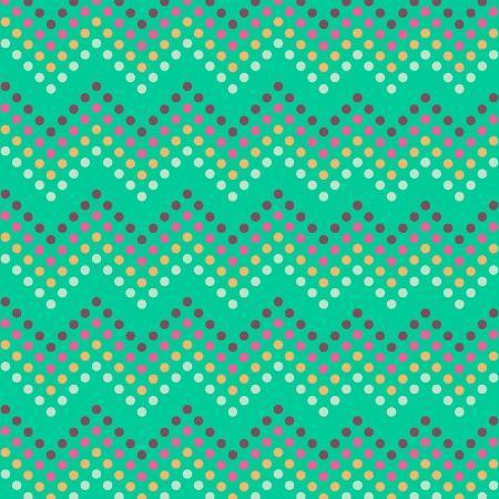 hakki-arslan-dotted-lines-zigzag-pattern-with-stylish-retro-color-tones