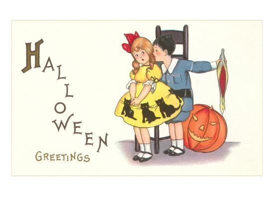 halloween-greetings-children-with-jack-o-lantern