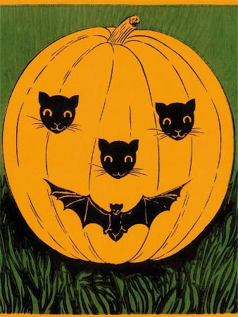 halloween-jack-o-lantern-with-cat-and-bat-cut-outs